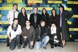photo 143/160 - Avant-Première mondiale du film Watchmen - les Gardiens - le 23 Février 2009 - Watchmen - Les Gardiens