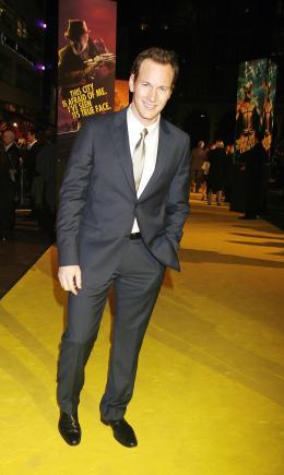 photo 133/160 - Patrick Wilson - Avant-Première mondiale du film Watchmen - les Gardiens - le 23 Février 2009 - Watchmen - Les Gardiens
