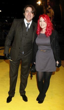 photo 139/160 - Jonathan Ross - Avant-Première mondiale du film Watchmen - les Gardiens - le 23 Février 2009 - Watchmen - Les Gardiens