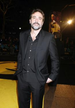 photo 116/160 - Jeffrey Dean Morgan - Avant-Première mondiale du film Watchmen - les Gardiens - le 23 Février 2009 - Watchmen - Les Gardiens