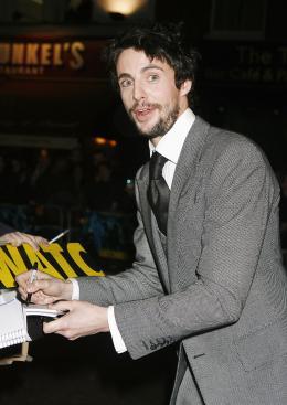 photo 129/160 - Matthew Goode - Avant-Première mondiale du film Watchmen - les Gardiens - le 23 Février 2009 - Watchmen - Les Gardiens