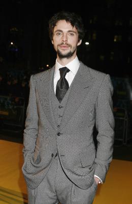 photo 127/160 - Matthew Goode - Avant-Première mondiale du film Watchmen - les Gardiens - le 23 Février 2009 - Watchmen - Les Gardiens