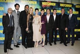 photo 144/160 - Avant-Première mondiale du film Watchmen - les Gardiens - le 23 Février 2009 - Watchmen - Les Gardiens
