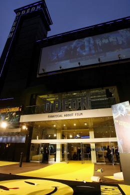 photo 157/160 - Avant-Première mondiale du film Watchmen - les Gardiens - le 23 Février 2009 - Watchmen - Les Gardiens