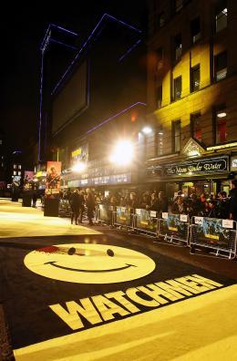 photo 155/160 - Avant-Première mondiale du film Watchmen - les Gardiens - le 23 Février 2009 - Watchmen - Les Gardiens