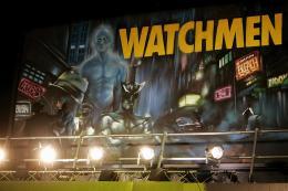 photo 148/160 - Avant-Première mondiale du film Watchmen - les Gardiens - le 23 Février 2009 - Watchmen - Les Gardiens