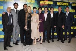 photo 145/160 - Avant-Première mondiale du film Watchmen - les Gardiens - le 23 Février 2009 - Watchmen - Les Gardiens