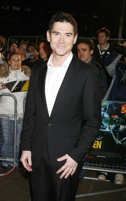 photo 137/160 - Billy Crudup - Avant-Première mondiale du film Watchmen - les Gardiens - le 23 Février 2009 - Watchmen - Les Gardiens