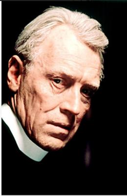 L'exorciste Max von Sydow photo 4 sur 11