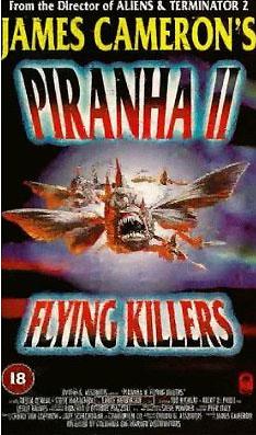 photo 3/4 - Piranha 2 : Les Tueurs volants - ©