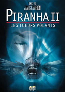 photo 1/4 - Dvd - Piranha 2 : Les Tueurs volants - © GCTHV