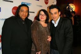 George Aguilar City of lights, city of angels - 13ème festival du film français de Los Angeles photo 1 sur 1