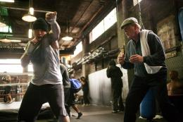 photo 3/10 - Tom Hardy, Nick Nolte - Warrior - © Metropolitan Film