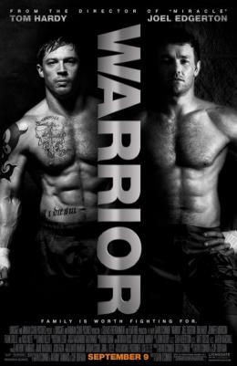 photo 5/10 - Warrior - © Metropolitan Film