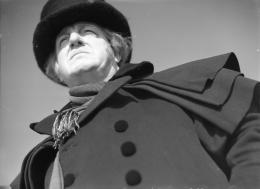 Harry Baur Les Misérables photo 1 sur 1