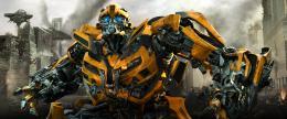 photo 19/70 - Bumblebee - Transformers 3 - la face cachée de la Lune - © Paramount