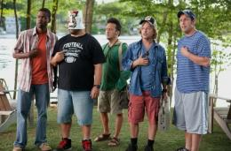 photo 55/186 - Copains pour toujours - Adam Sandler - © Sony Pictures