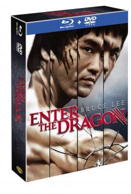 photo 1/1 - Opération Dragon - © Warner Home Entertainment