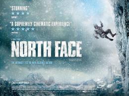 North Face - Duel au sommet photo 1 sur 1