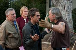 photo 2/79 - Robert De Niro, Owen Wilson, Ben Stiller, Harvey Keitel - Mon beau-père et nous - © Paramount