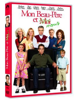photo 37/79 - DVD - Mon beau-père et nous - © Paramount