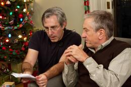 photo 6/79 - Paul Weitz, Robert De Niro - Mon beau-père et nous - © Paramount