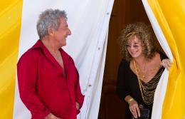 photo 13/79 - Dustin Hoffman, Barbra Streisand - Mon beau-père et nous - © Paramount