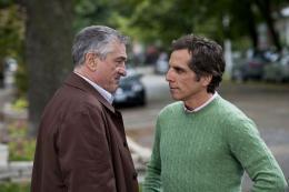 photo 29/79 - Robert De Niro, Ben Stiller - Mon beau-père et nous - © Paramount