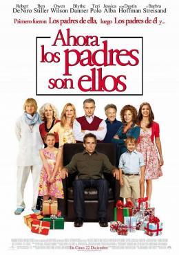 photo 36/79 - Affiche espagnole - Mon beau-père et nous - © Paramount