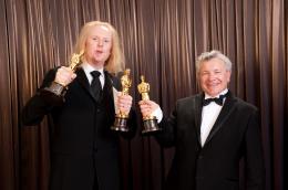 Paul N.J. Ottosson 82ème Cérémonie des Oscars 2010 photo 2 sur 2