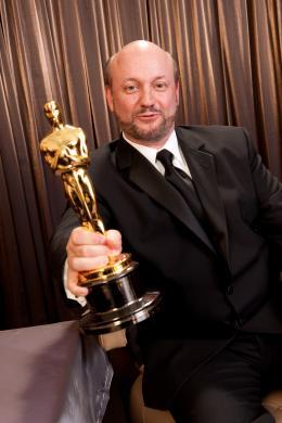 Juan Jos� Campanella 82�me C�r�monie des Oscars 2010 photo 1 sur 1