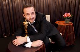 Nicolas Schmerkin 82ème Cérémonie des Oscars 2010 photo 1 sur 1