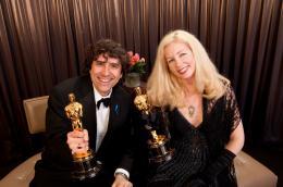 Bob Murawski 82ème Cérémonie des Oscars 2010 photo 1 sur 1