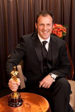 Mauro Fiore 82ème Cérémonie des Oscars 2010 photo 1 sur 1