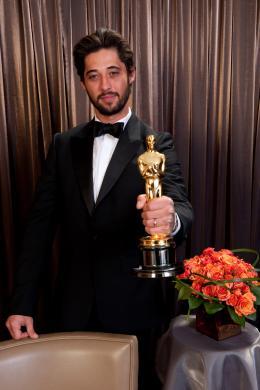 Ryan Bingham 82ème Cérémonie des Oscars 2010 photo 1 sur 1