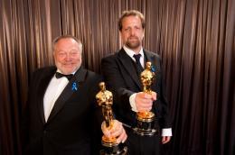 Tivi Magnusson 82ème Cérémonie des Oscars 2010 photo 1 sur 1