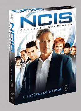NCIS Enquêtes spéciales - Saison 5 photo 1 sur 7