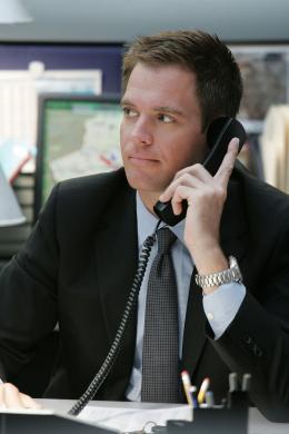 NCIS Enquêtes spéciales - Saison 5 Michael Weatherly, Saison 5 photo 2 sur 7