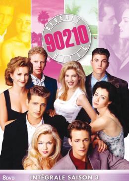 Jason Priestley Beverly Hills 90210 - Saison 3 photo 6 sur 11