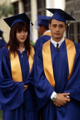 Jason Priestley Beverly Hills 90210 - Saison 3 photo 5 sur 11