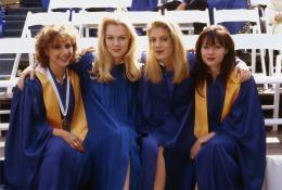 Tori Spelling Beverly Hills 90210 - Saison 3 photo 8 sur 14