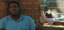photo 30/33 - Quinton Aaron - The Blind side - © Warner Bros Vidéo