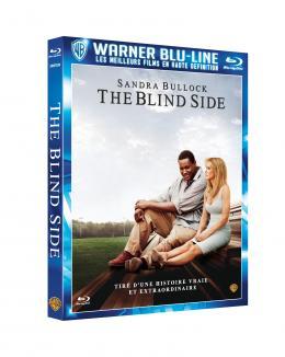 photo 1/33 - Blu-Ray - The Blind side - © Warner Home Vidéo