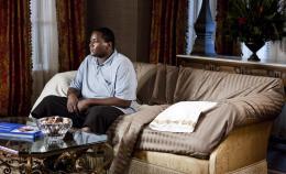 photo 6/33 - Quinton Aaron - The Blind side - © Warner Bros Vidéo
