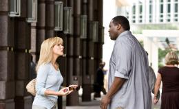photo 29/33 - Sandra Bullock, Quinton Aaron - The Blind side - © Warner Bros Vidéo