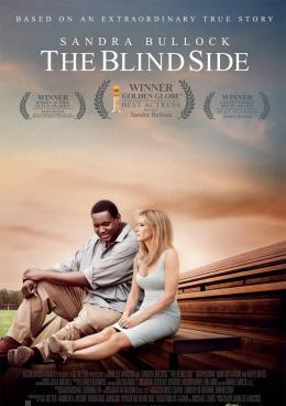 photo 33/33 - Affiche - The Blind side - © Warner Bros Vidéo