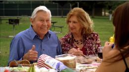 Andy Griffith Play The Game photo 1 sur 5