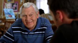 Andy Griffith Play The Game photo 4 sur 5
