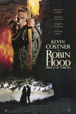 Robin des bois : Prince des voleurs photo 1 sur 1