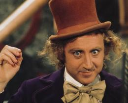 photo 17/22 - Gene Wilder - Charlie et la Chocolaterie (1971) - © Splendor Films